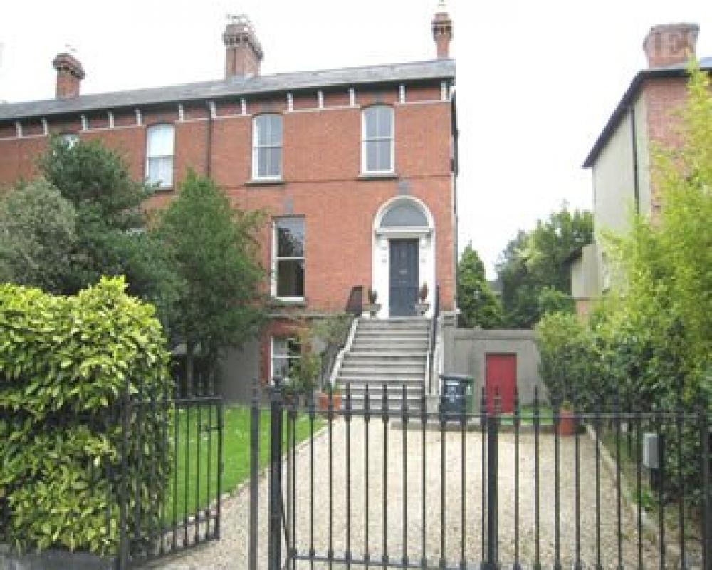 PALMERSTON ROAD, RATHMINES, DUBLIN 6