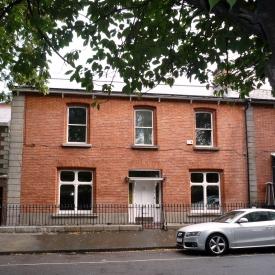ST MARY'S ROAD, BALLSBRIDGE, DUBLIN 4